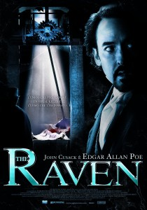 The Raven, James McTeigue