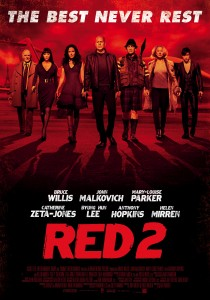 RED 2, Dean Parisot
