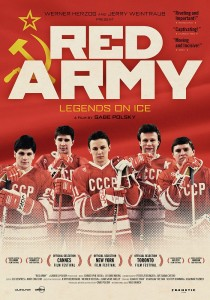 Red Army, Gabe Polsky