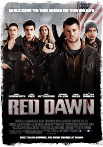 Red Dawn, Dan Bradley