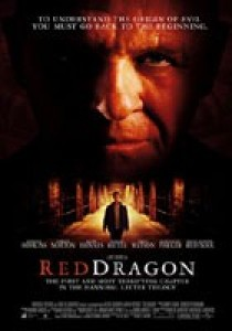 Red Dragon, Brett Ratner