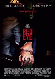 Red Eye, Wes Craven