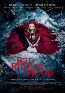 Red Riding Hood, Catherine Hardwicke