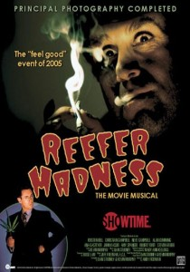 Reefer Madness, Andy Fickman