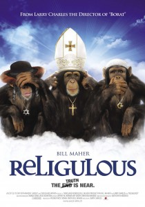 Religulous, Larry Charles