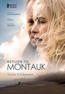 Return to Montauk, Volker Schlöndorff