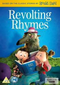Revolting Rhymes, Jakob Schuh Jan Lachauer