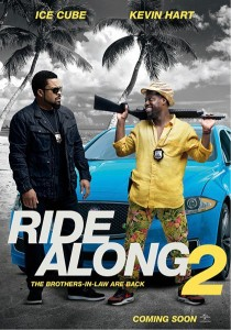 Ride Along 2, Tim Story