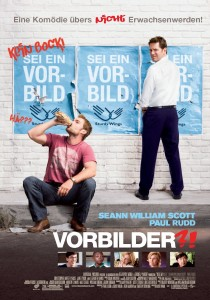 Vorbilder?! - Role Models, David Wain