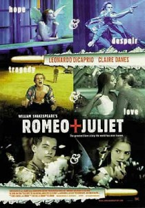 Romeo and Juliet, Baz Luhrmann