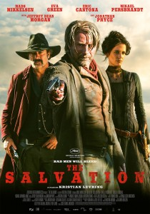 The Salvation, Kristian Levring