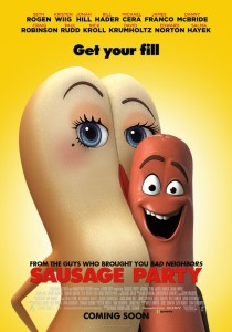 Sausage Party, Greg Tiernan Conrad Vernon