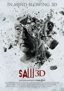 Saw VII, Kevin Greutert