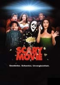 Scary Movie, Keenen Ivory Wayans