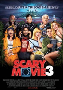 Scary Movie 3, David Zucker
