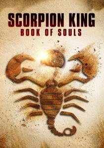 The Scorpion King: Book of Souls, Don Michael Paul
