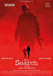 The Search, Michel Hazanavicius