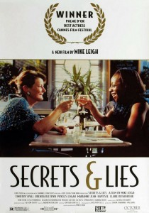 Secrets and Lies, Mike Leigh