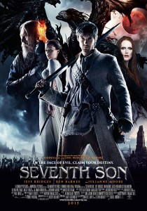 Seventh Son, Sergei Bodrov