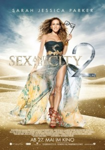 Sex and the City 2, Michael Patrick King