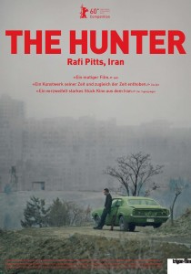The Hunter, Rafi Pitts