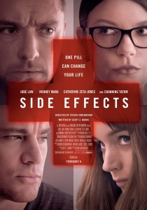 Side Effects, Steven Soderbergh