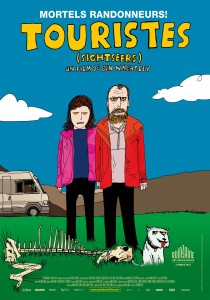 Sightseers, Ben Wheatley