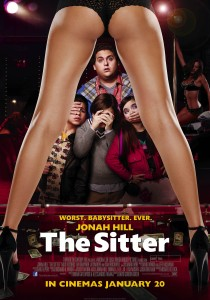 The Sitter, David Gordon Green