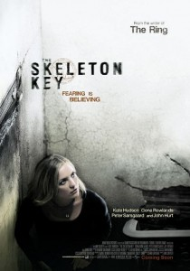 The Skeleton Key, Iain Softley