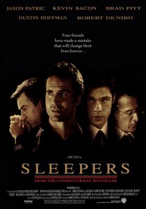 Sleepers, Barry Levinson