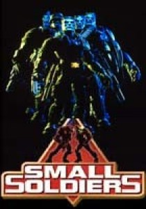 Small Soldiers, Joe Dante