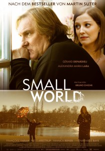 Small World, Bruno Chiche