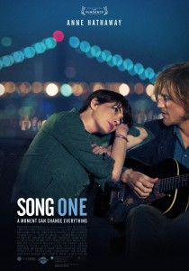 Song One, Kate Barker-Froyland