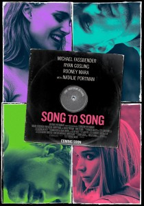 Song to Song, Terrence Malick