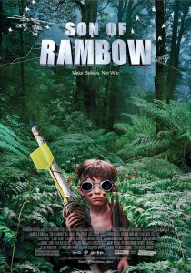 Son of Rambow, Garth Jennings