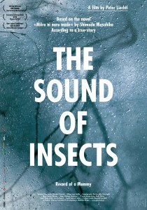 The Sound of Insects, Peter Liechti
