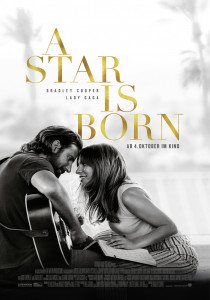 A Star Is Born, Bradley Cooper