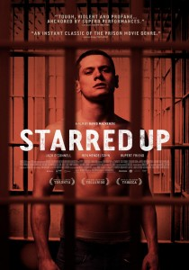 Starred Up, David Mackenzie