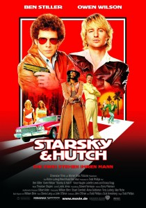 Starsky & Hutch, Todd Phillips