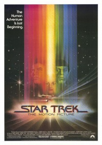 Star Trek: The Motion Picture, Robert Wise
