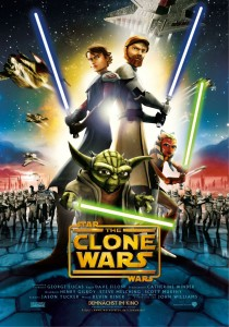 Star Wars: The Clone Wars, Dave Filoni