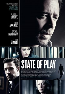 State of Play, Kevin Macdonald