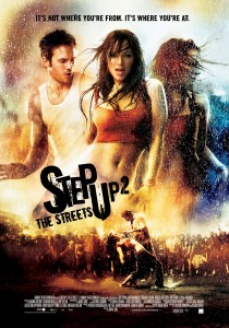 Step Up 2 the Streets, Jon Chu