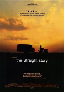 The Straight Story, David Lynch