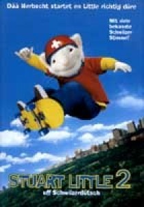 Stuart Little 2, Rob Minkoff