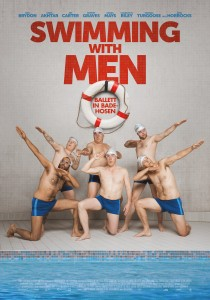 Swimming with Men, Oliver Parker