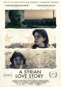 A Syrian Love Story, Sean McAllister