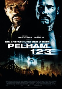 The Taking of Pelham 123, Tony Scott