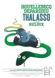 Thalasso, Guillaume Nicloux
