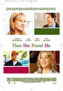 Then She Found Me, Helen Hunt
